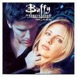 Buffy The Vampire Slayer Trilha Sonora [cd Original Lacrado]